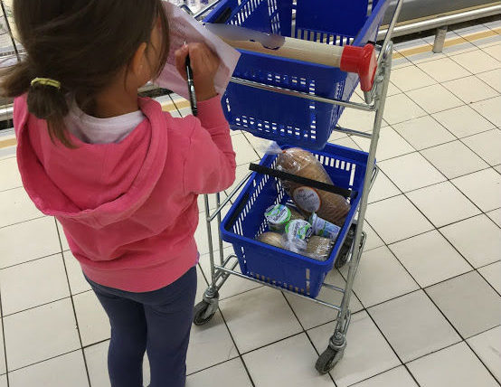Jak robić zakupy