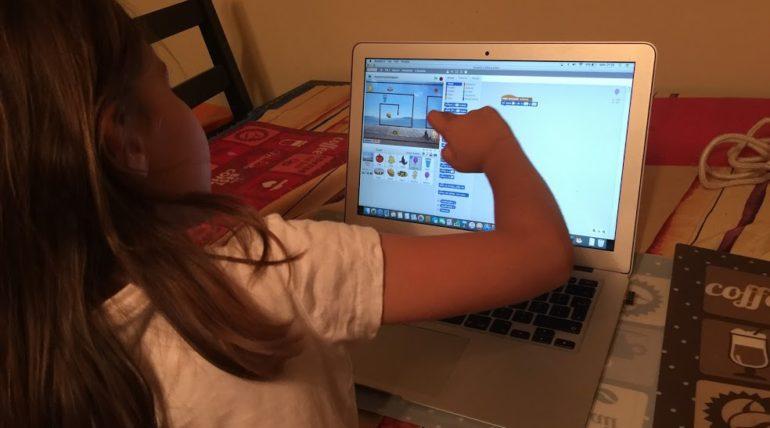 Programowania dla dzieci